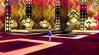 Shin Megami Tensei Strange Journey Redux Boss Alice [EXPERT]