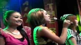 Joget Jaranan The Rosta   The Rosta Live Kanigoro Blitar 2017