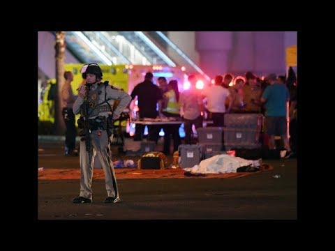 Las Vegas Concert Shooting Video(Disturbing)