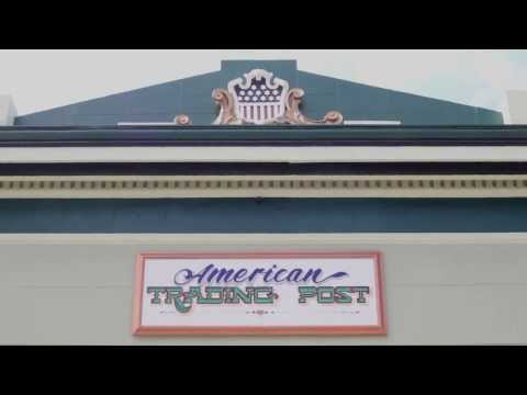 American Trading Post - Niles Canyon Fremont California