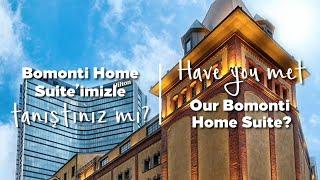 Hilton Istanbul Bomonti - Bomonti Home Suite