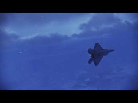 #79 Ace Combat Infinity Coop Moscow Hard 1080P