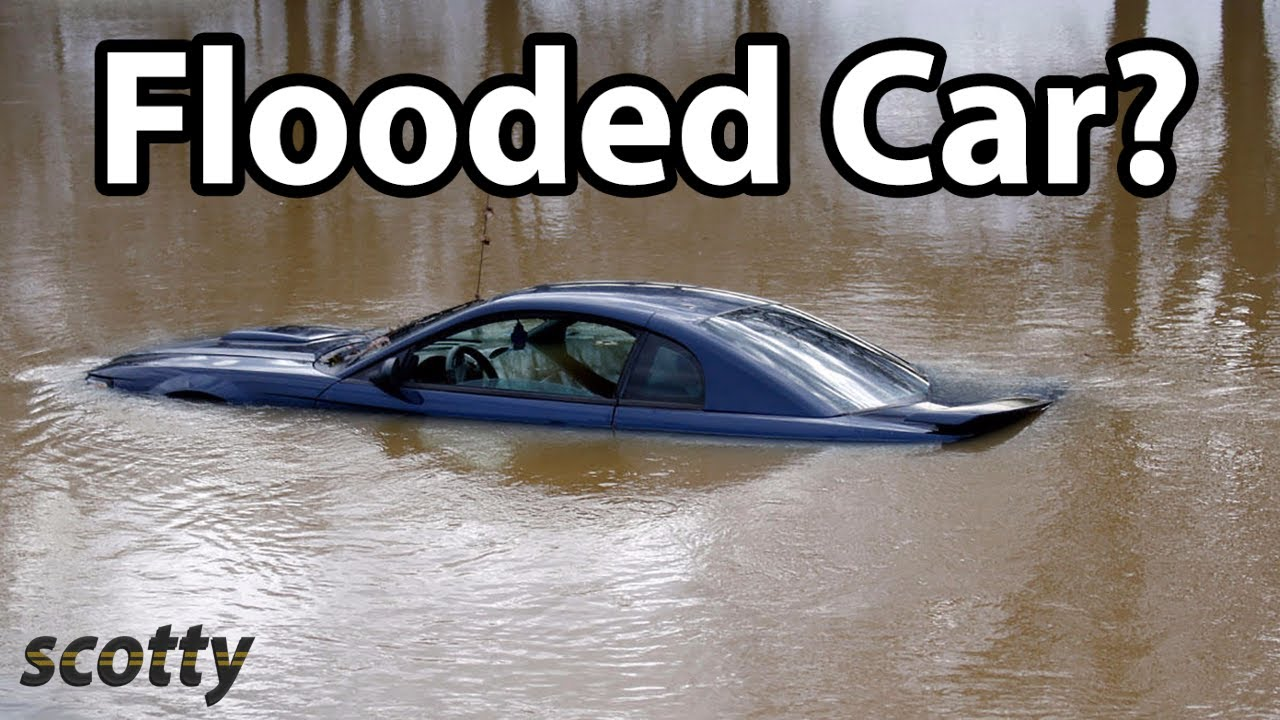 how-to-save-a-flooded-car