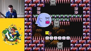 Storks and Apes and Crocodiles (SMW Hack) - Part 39