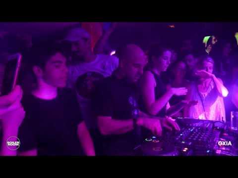 Oxia Boiler Room Grenoble x Vertigo 20-year-anniversary DJ set