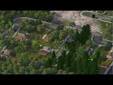 Sim City 4: Rural Area 1 |
