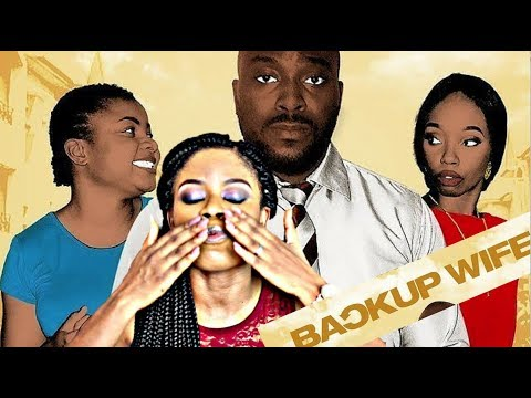 Download The Screening Room: Back Up Wife | Nigerian Movie Review | MUST WATCH