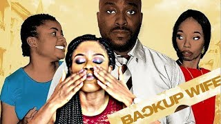 The Screening Room: Back Up Wife | Nigerian Movie Review | MUST WATCH