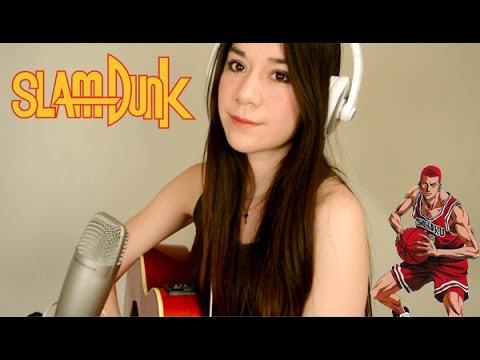 Slam Dunk - Quiero Gritar Te Amo / Opening (Cover)