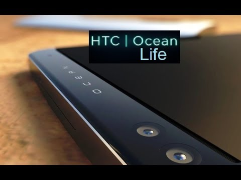 htc flagship phone 2017. htc ocean life 2017 first look with edge sense sides htc flagship phone n