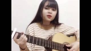 Dối Lừa - Vạng Nam Kha (cover guitar)