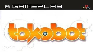 Obscure Games: Tokobot - PSP Gameplay