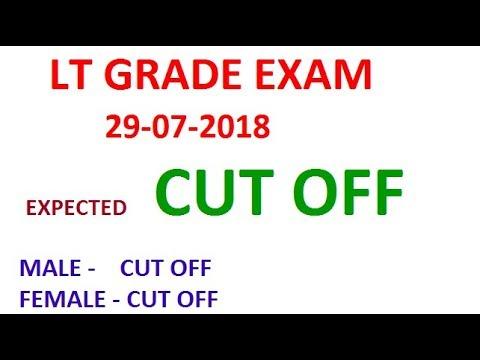 up lt grade cut off 2019