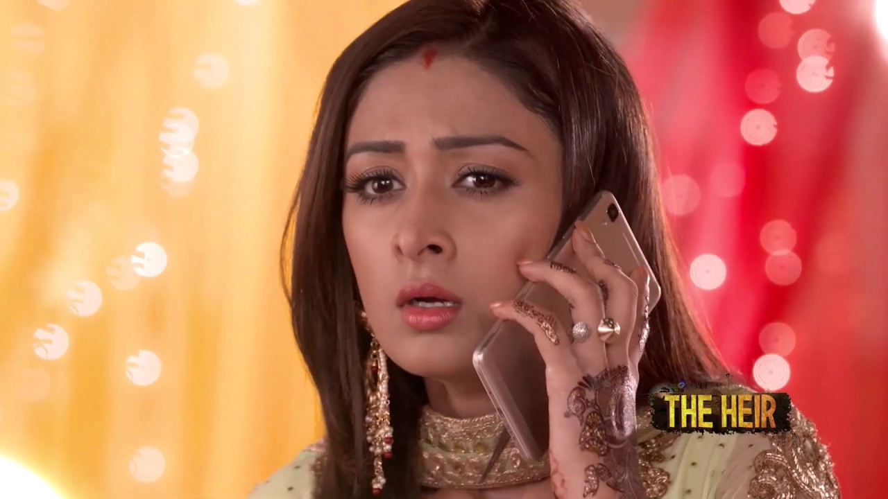 The Heir 3 November 2019 Update - Zee World Series