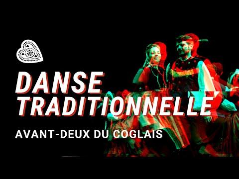 Avant-Deux du Coglais (Trad' 2019) - Palais des Arts, Vannes
