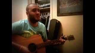 Give it Away  George Strait Cover Dan Faust