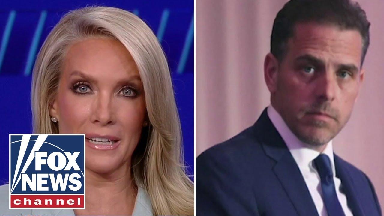 Download Dana Perino: White House 'bracing' for Hunter Biden's emails   Brian Kilmeade Show