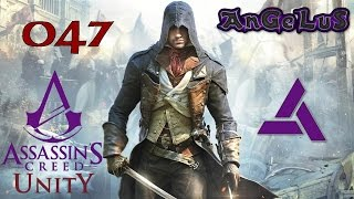 Assassin's Creed Unity PS4 #047 - Mordfall: Die Hand der Wissenschaft - Let