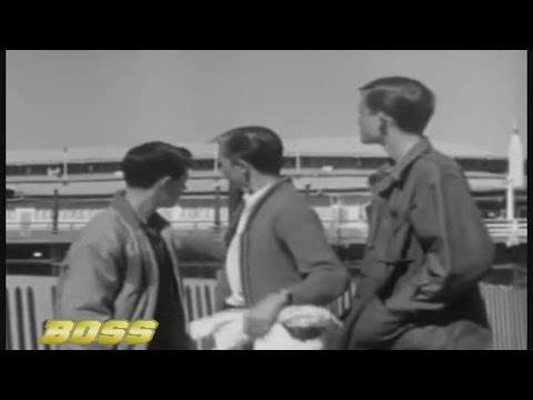 The Homosexual 1950's health film teaches young men about the dangers of homosexuality. .