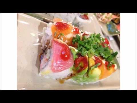 Sushi Rose Reviews Reno