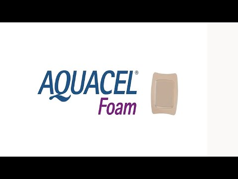 Download What are The Benefits of AQUACEL® Foam Wound Dressings?
