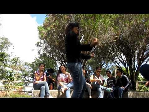 Harlem Shake ! Kain Bubog, Taray 250 Baon praybeyt skul with aircon sosyal !!