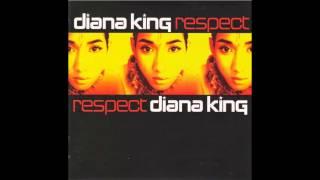 Diana King - Suga, suga