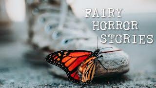 Childhood Fairy Stories (Ten True Strange Fairy Encounters)