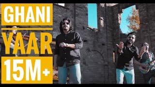 Ghani Yar | Junaid Kamran Siddique | Arsalan Shah | Irshu Bangash | Ziyad Khan pashto new songs 2021