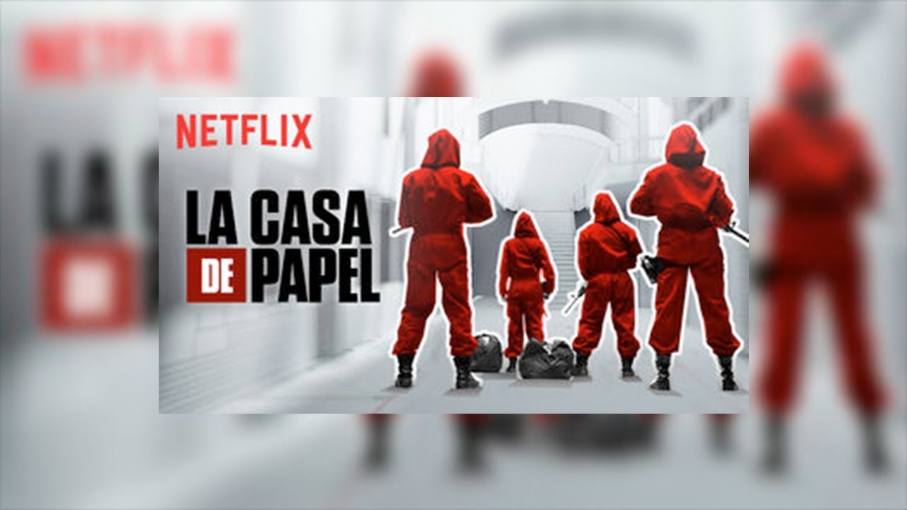 Bella Ciao La Casa De Papel Thomas Fersen Letra Youtube