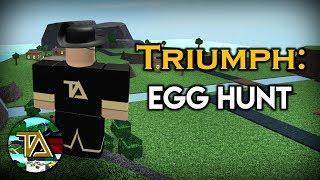 Beating Egg Hunt   Triumph Attempts   Tower Battles [ROBLOX]
