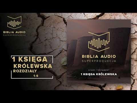 BIBLIA  superprodukcja  11  Pierwsza Księga Królewska  rozdziały 19  Stary Testament