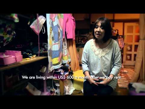Living Below The Poverty Line | Get Real | Channel NewsAsia