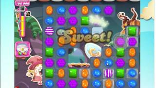 Candy Crush Saga Level 1297