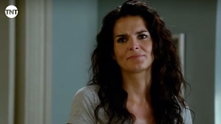 Burden of Proof - No Pants | Rizzoli & Isles | TNT
