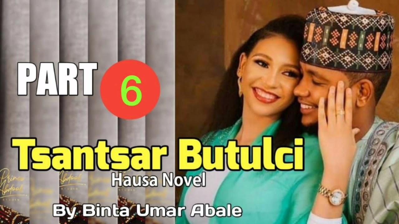 Download Tsantsar Butulci Hausa novel part 6 labarin Tsantsar Butulci da cin Amana
