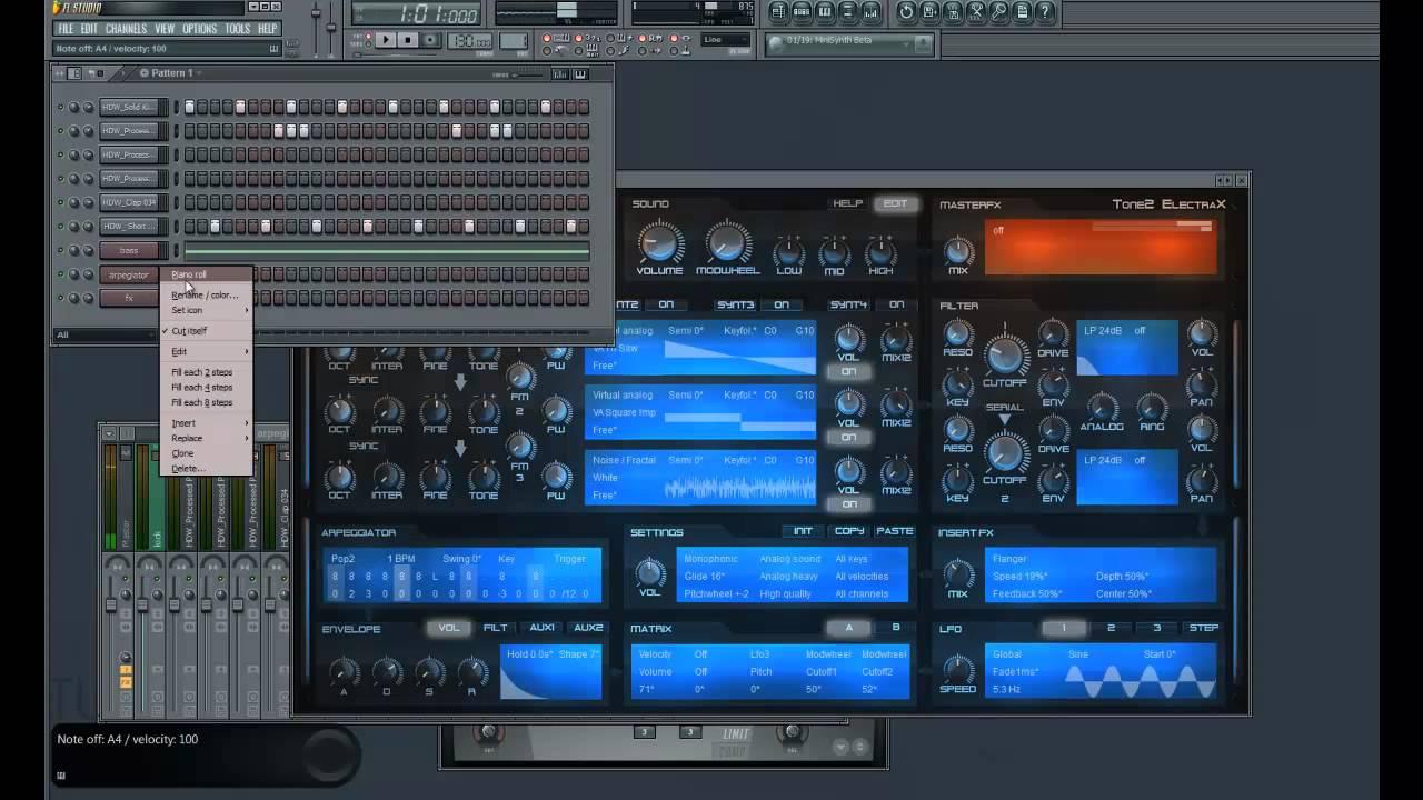 tone 2 electra 2 free download