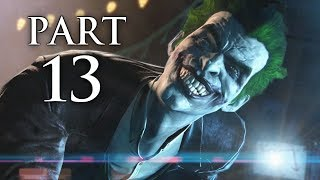 Batman Arkham Origins Gameplay Walkthrough Part 13 - Assassins