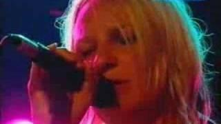 Zero7 - Destiny  (Glastonbury 2004) 9of14