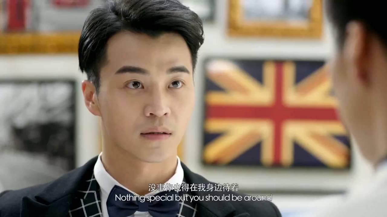 [Eng Sub] Uncontrolled Love 2 不可抗力2 《不可抗力愛上你》 - YouTube