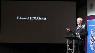 Crockford on JavaScript - Part 5: The End of All Things