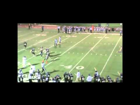 2014 Wake Forest Football Signing Day - Thomas Dillon