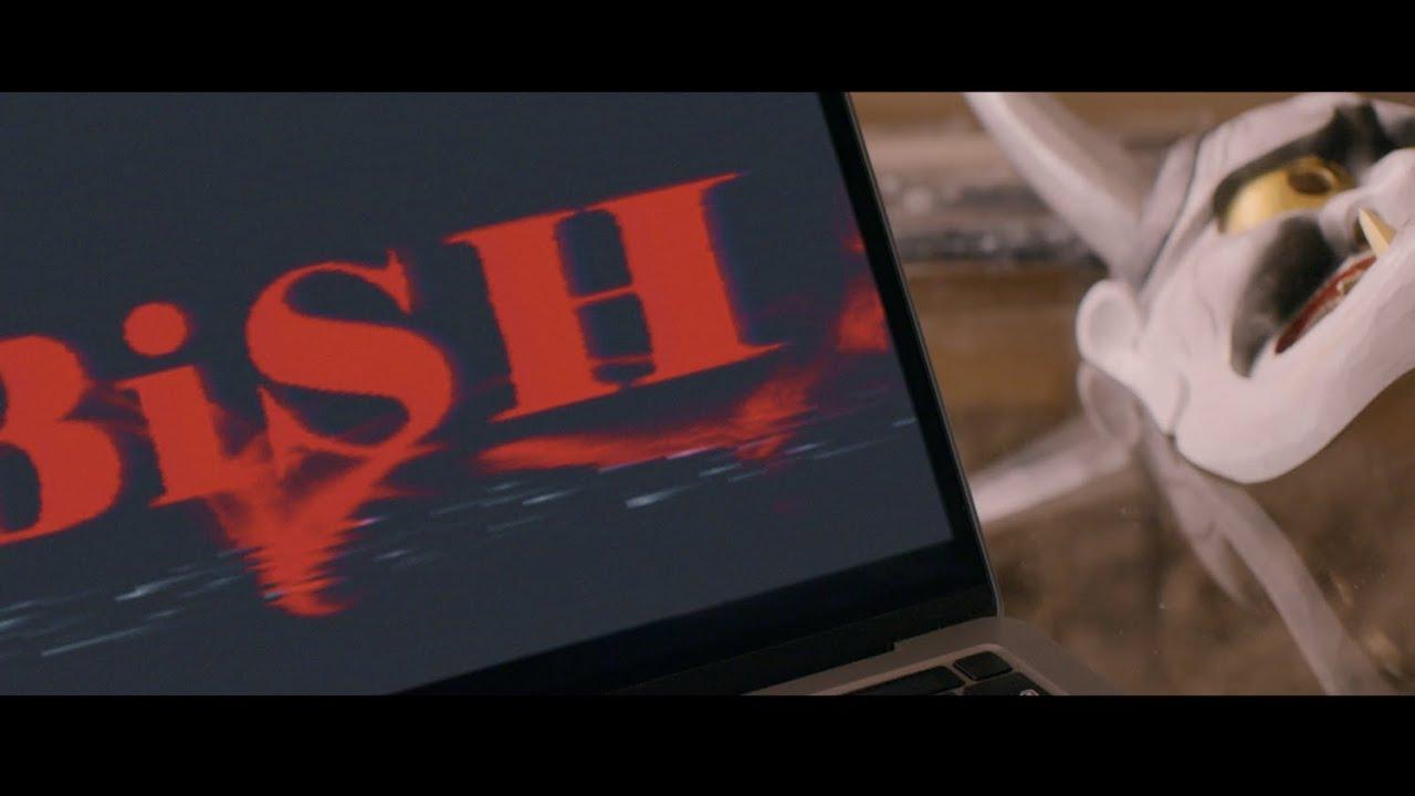 BiSH / BE READY  [Teaser vol.1]