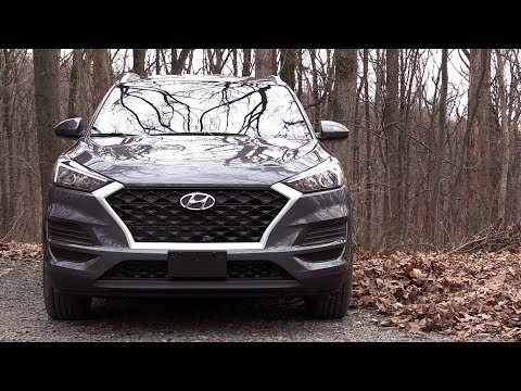 2019 Hyundai Tucson: Review