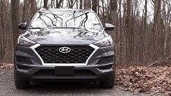 2019 Hyundai Tucson: Review