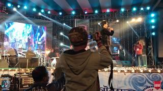 Tu hi meri hai saari zameen by Javed Ali Live Show    2018 in Kolkata, Dum Dum
