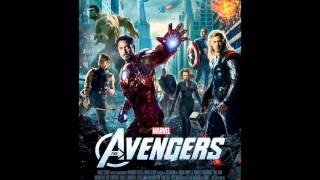 Papa Roach - Even If I Could (Avengers 2012) (Official)