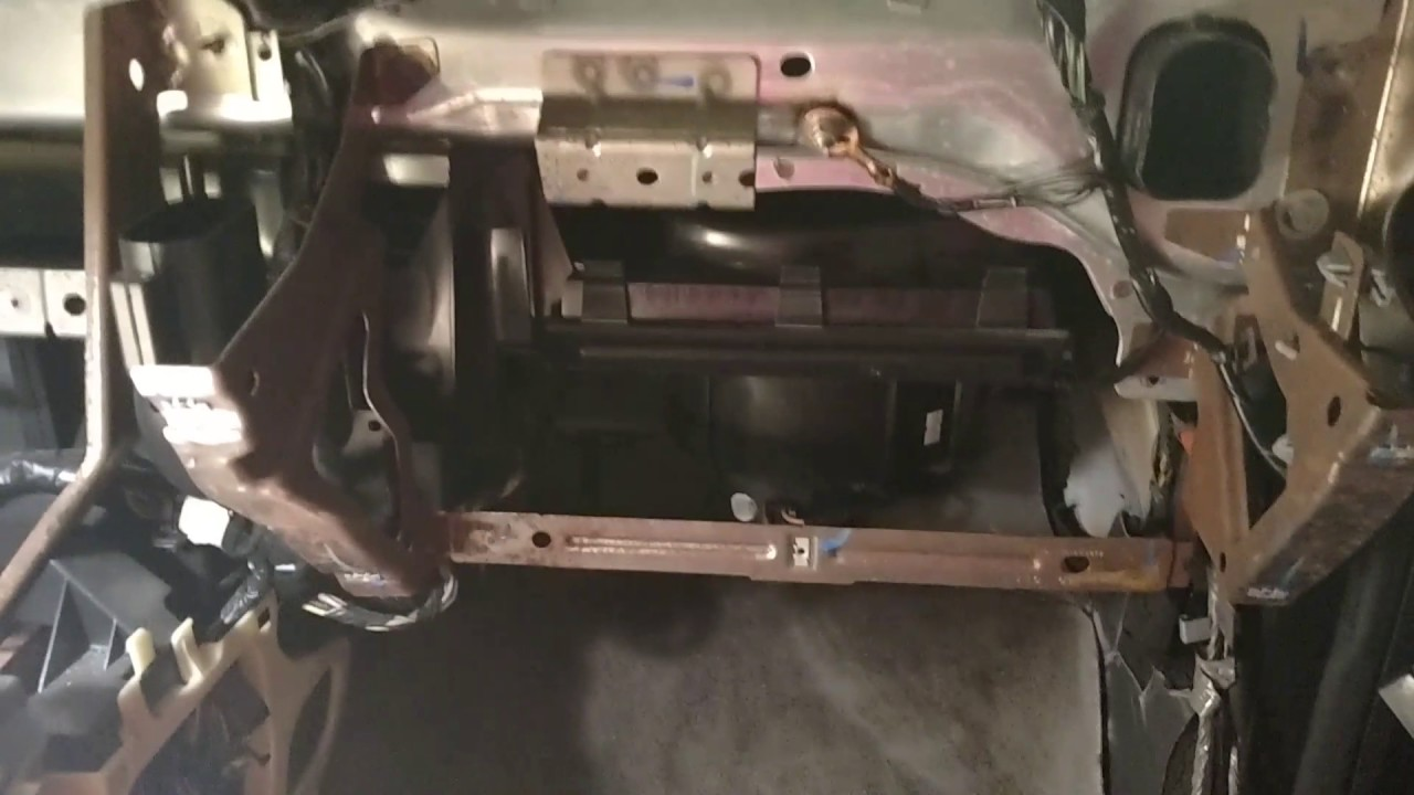 hight resolution of quick 07 chevy cobalt door blend actuator replacement in 5 min or less