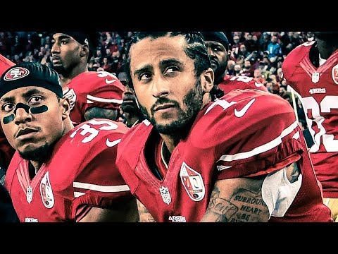 Leaked  Confirms NFL Owners Blackballed Colin Kaepernick To Appease Trump