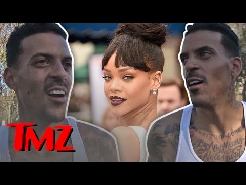 Rihanna Rejects NBA Player Matt Barnes! | TMZ